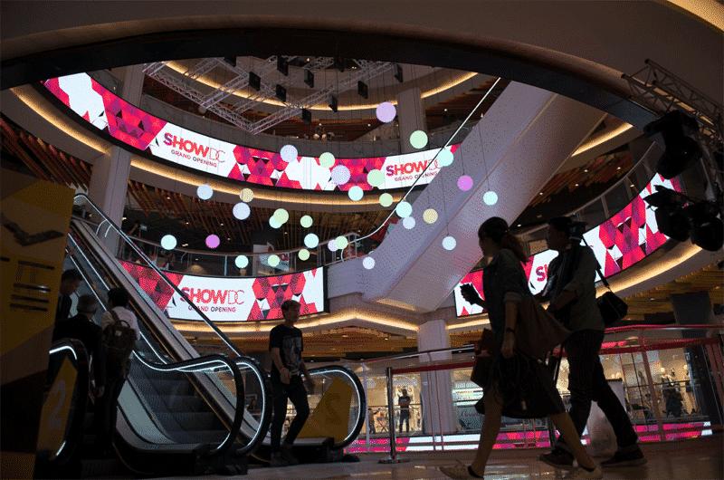 วิธีการบำรุงรักษาจอ LED led display screen Trend LED Display