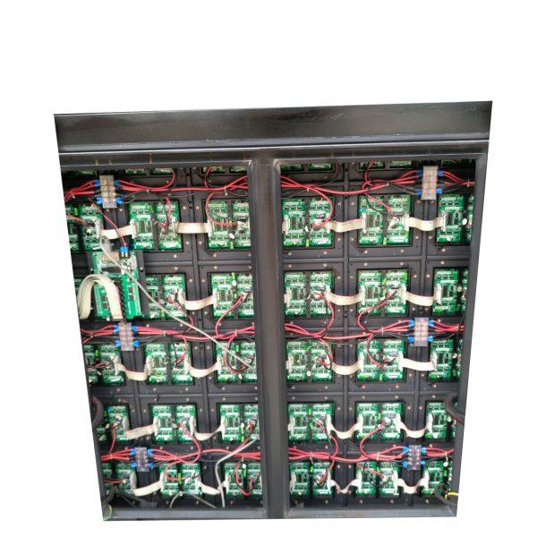 ป้ายไฟวิ่งมือสอง Secondhand LED Display Full Color wirings