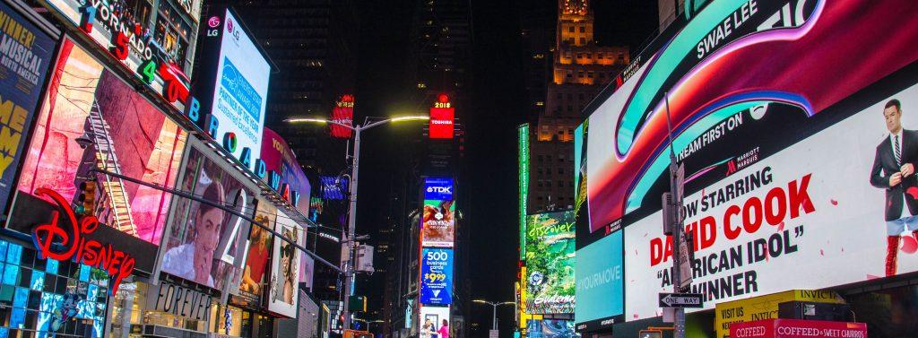 จอ LED Display Full Color Outdoor