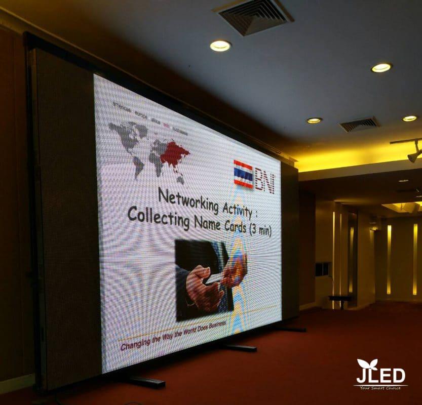 ป้ายไฟวิ่ง จอ led LED และ LCD Answers About จอLED Display Global LED Displays Lighting Fixtures Market