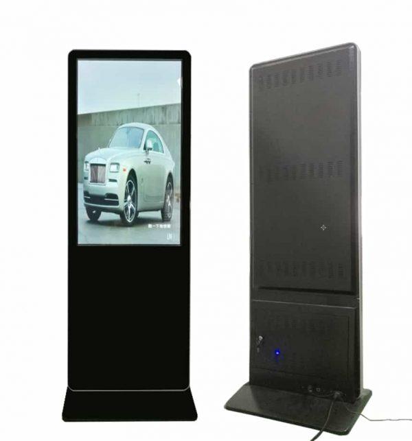 43 inches Digital Signage Kiosk จอโฆษณา ดิจิตอล LED Touchscreen 106