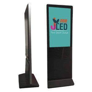 42 inches Digital Signage Kiosk จอโฆษณา ดิจิตอล LED Touchscreen 106