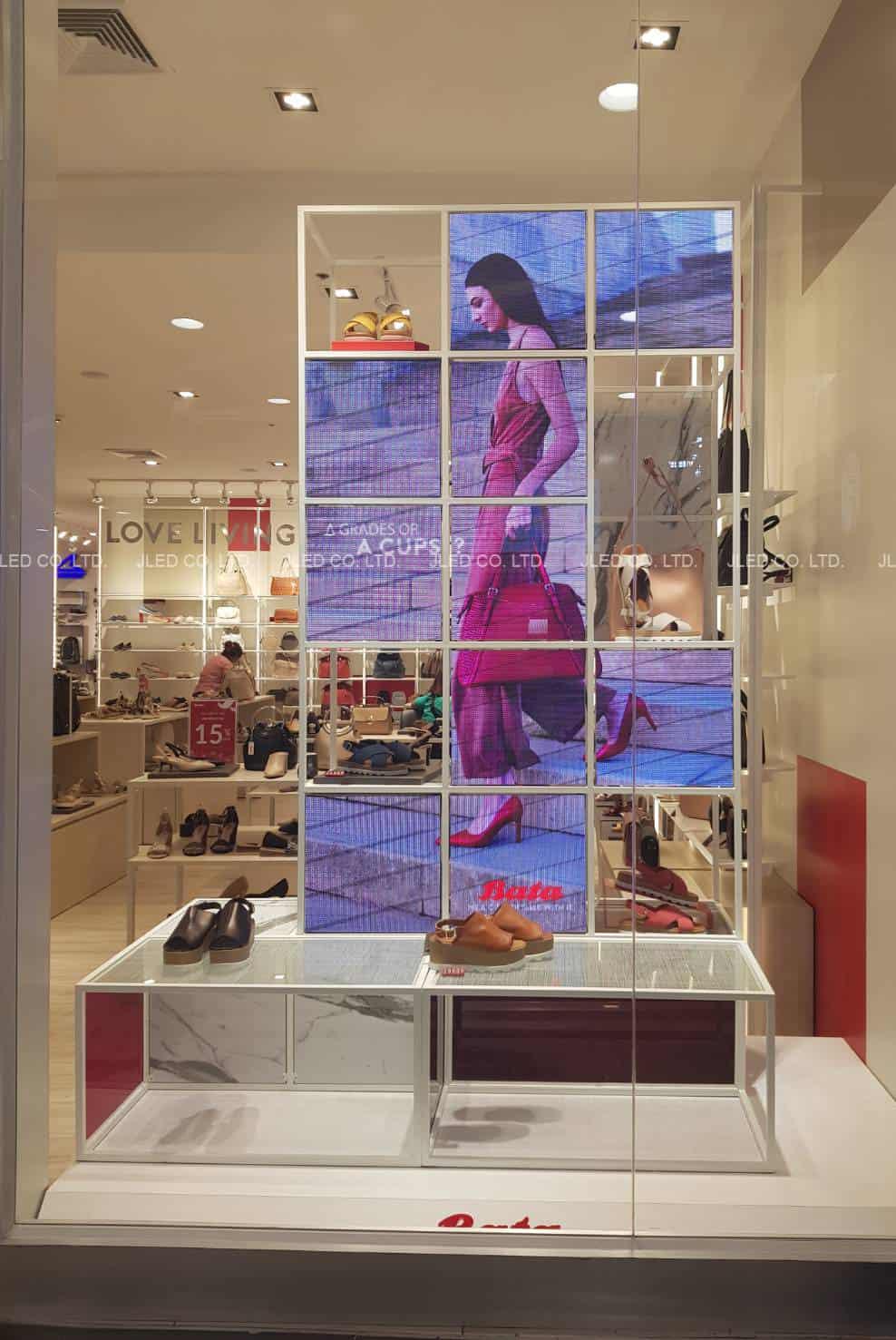 P3 จอLED Full color IndoorBata Shop
