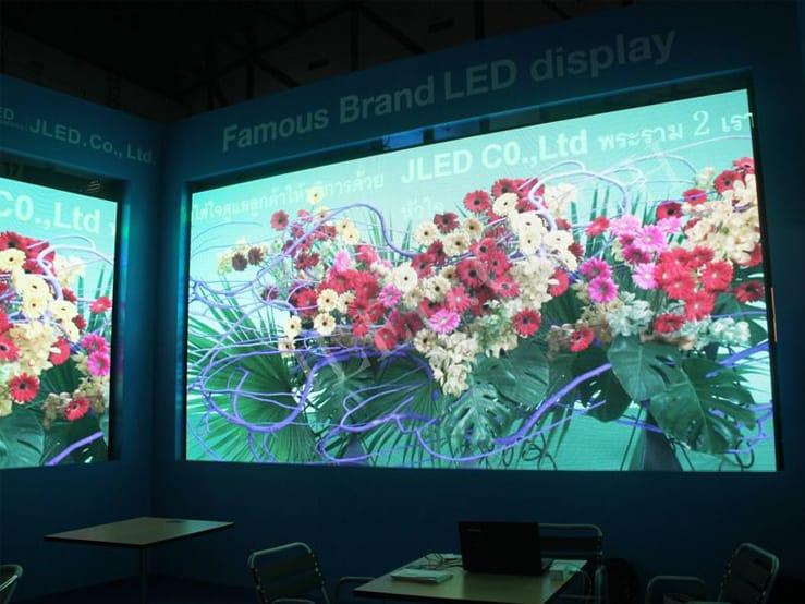 จอLED Display Full Color มีกี่แบบควรใช้ขนาดเท่าไหร่