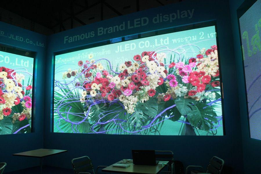 แนวโน้มของ Video Wall & LED Display ในปี 2020 จอLED Display Full Color มีกี่แบบควรใช้ขนาดเท่าไหร่