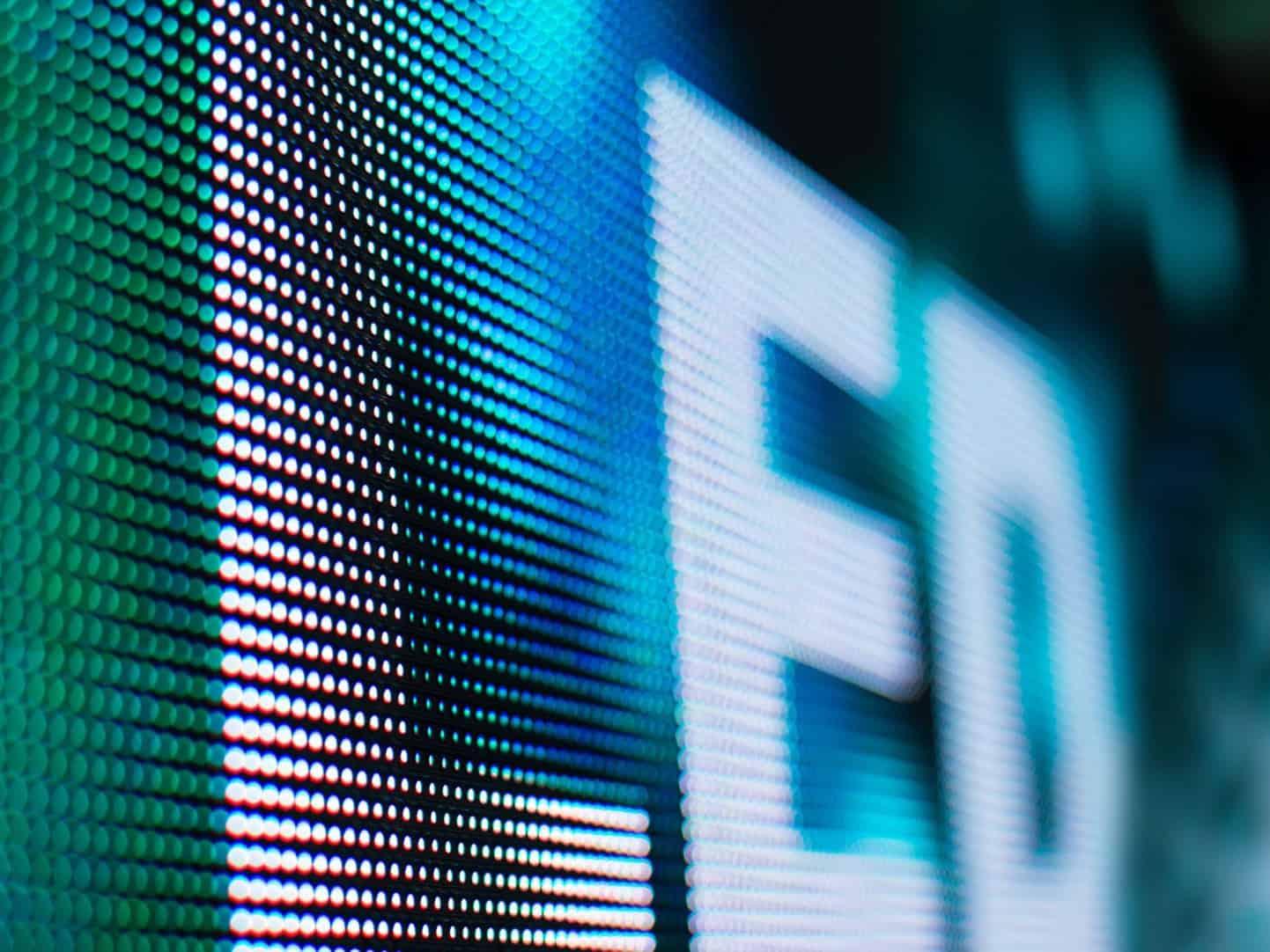 วิธีใช้ประโยชน์จากหน้าจอ LED ในงานต่างๆ led display