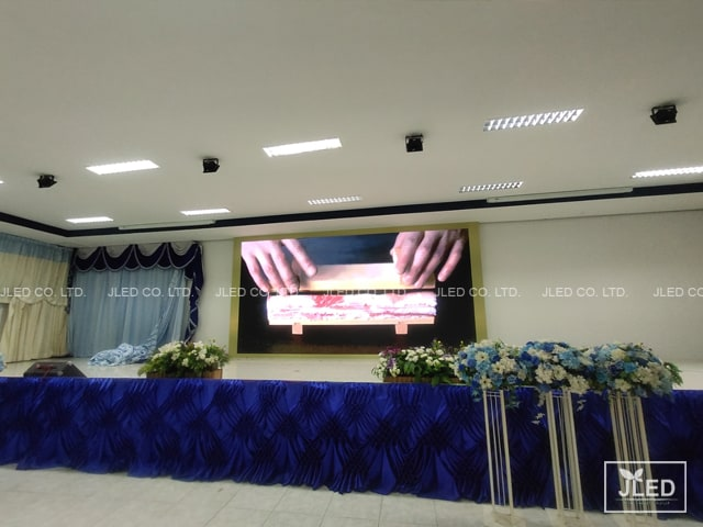 P4Indoor Full Color จอLed Display